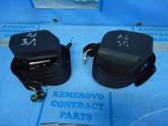 Ремень безопасности. Audi A6, 4F5/C6, 4F2/C6