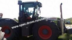 Claas Xerion. Трактор сельскохозяйственный 3300 TRAC. Под заказ