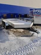 Аляска. Г/п: 1 500 кг.