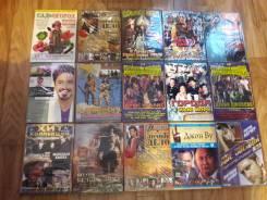Продам DVD диски с фильмамм