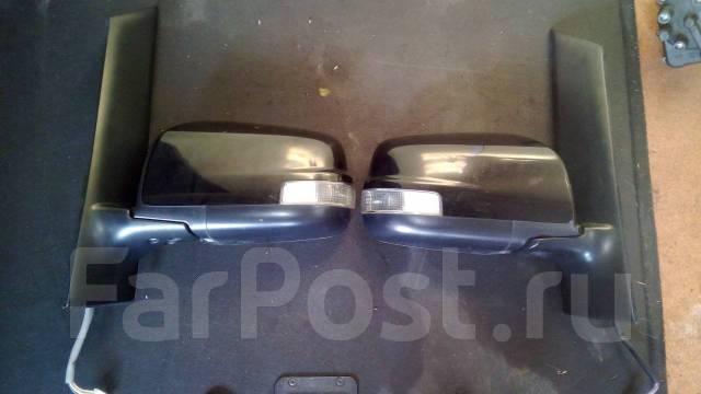 Зеркало заднего вида боковое. Nissan Serena, C25, CC25, CNC25, NC25 Двигатель MR20DE