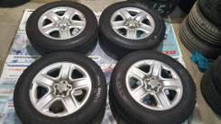 Toyota. 6.5x17, 5x114.30, ET45, ЦО 60,1мм.