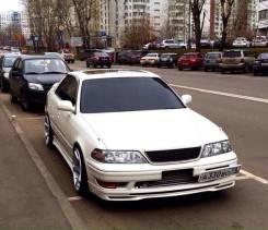 Обвес кузова аэродинамический. Toyota Mark II, GX105, JZX100, GX100, JZX101, JZX105. Под заказ из Барнаула