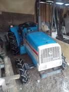 Mitsubishi. Продам Японский мини-трактор mitubishi mt2501d, 1 400 куб. см.