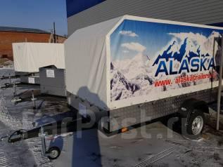 Аляска. Г/п: 750кг.