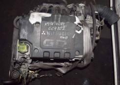 Двигатель в сборе. Mitsubishi Chariot Grandis, N84W, N94W Mitsubishi Grandis