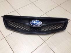 Решетка радиатора. Subaru Legacy B4
