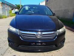 Honda Stream. RN7, R18A
