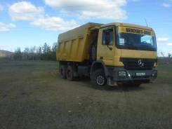Mercedes-Benz Actros. Продается грузовик Mersedes-Bens Actros, 12 000куб. см., 25 000кг.