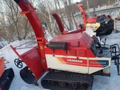 Продам снегоуборочная шнекоротор. 500куб. см.