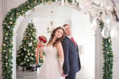 Свадебный и семейный фотограф 1500 час. Полный день15000. Мини съемка