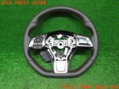 Руль. Subaru: Outback, Legacy B4, Impreza WRX, Levorg, XV, Legacy, Forester