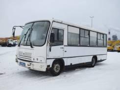 ПАЗ 3204. - автобус городской 2010г. в., 4 500 куб. см., 53 места