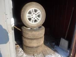 Продам комплект колёс. x17