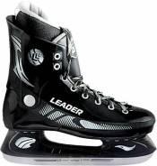 Продам Коньки хоккейные СК Leader. размер: 44, хоккейные коньки