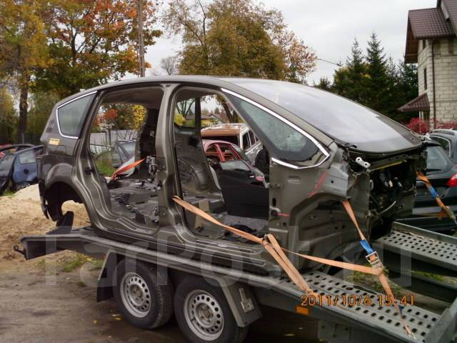 З/ч б/у для легковых и грузовых авто, мототехники под заказ из Польши