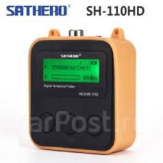 SatHero SH-110HD DVB-T2