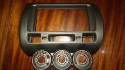 Номерные рамки. Honda Fit, GD3, GD2, GD4, GD1 Двигатели: L13A, L15A. Под заказ