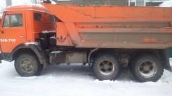 Камаз 55111. , 210 куб. см., 13 000 кг.