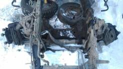 Балка под двс. Mazda Titan, WHS5T Isuzu Elf Двигатель VS