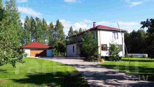Продажа уникального имения под Ригой