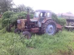 ЛТЗ Т-40М. Трактор т-40м, 1 500 куб. см.
