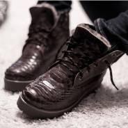 Ботинки Тимберленды. 40
