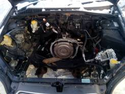 АКПП. Subaru Legacy, BLE