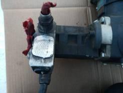 Топливный насос низкого давления. Scania