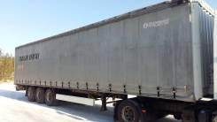 Krone SDP27. Продам шторный полуприцеп Krone, 32 500 кг.
