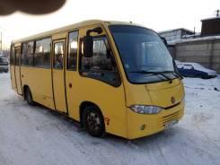 Real. Продаю автобус Huyndai , 28 мест, С маршрутом, работой