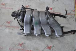 Заслонка дроссельная. Mitsubishi Lancer Evolution Двигатель 4G63T