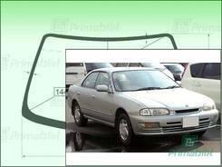 Стекло лобовое. Nissan Presea, R11