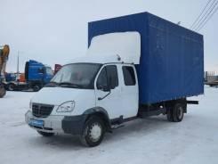 ГАЗ 3310. ГАЗ-3310 Валдай - тентованный 2014г. в., 3 800 куб. см., 4 000 кг.