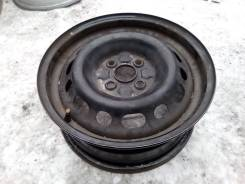Mazda. 6.0x15, 4x100.00, ЦО 54,0мм.