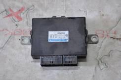 Блок управления подвеской. Mitsubishi Lancer Evolution Двигатель 4G63T