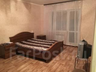 1-комнатная, улица Александровская 47. Краснофлотский, агентство, 45 кв.м.