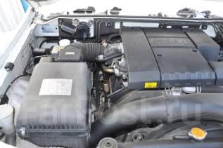 Двигатель в сборе. Mitsubishi Pajero, V75W Двигатель 6G74