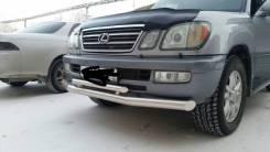 Кенгурятники. Toyota Land Cruiser, UZJ200W, J200, HZJ105, HDJ100L, FZJ105, URJ202W, UZJ100L, UZJ200, HDJ101K, UZJ100, URJ202, HDJ100, VDJ200, HZJ105L...