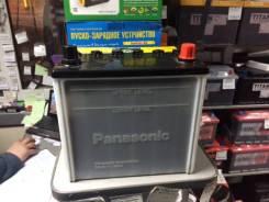 Panasonic. 65 А.ч., Обратная (левое), производство Япония