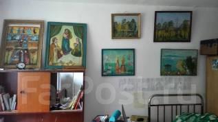 1- комнатную в Новоалтайске (Барнаул) на равноценную на юге Приморья. От частного лица (собственник)
