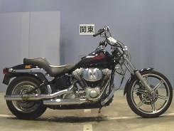 Harley-Davidson Softail. 1 450куб. см., исправен, птс, без пробега. Под заказ