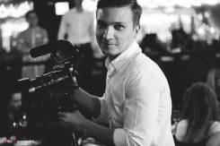 Видеооператор. Высшее образование, опыт работы 4 года