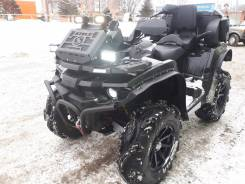 Stels ATV 850G Guepard Trophy. исправен, есть птс, с пробегом