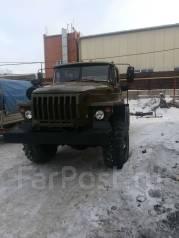 Урал 4320. Продам длиннобазовый 2018, 2 400 куб. см., 20 000 кг.