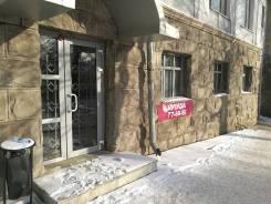 Помещение под торговлю 132,6 кв. м. в центре города. 132 кв.м., улица Муравьева-Амурского 32, р-н Центральный