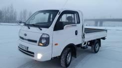 Kia Bongo III. , 2012, 2 500 куб. см., 1 000 кг.