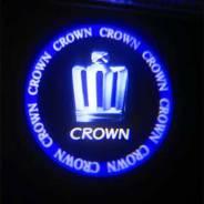 Подсветка. Toyota Crown Majesta Toyota Crown Toyota Crown Hybrid. Под заказ