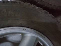 Колеса Литье Тoyota R15 5*114.3. 5.0x15 5x114.30 ET50 ЦО 51,0мм.