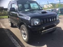 Suzuki Jimny. JB23W345676